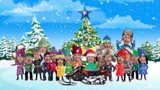 Новогоднее поздравление работников ВТВ