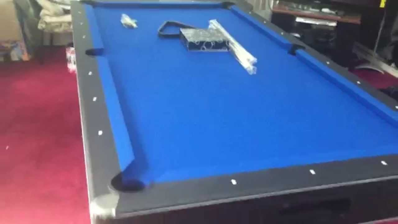 Pool Table Assembly Service In DC MD VA By Furniture Assembly - Pool table assembly service near me