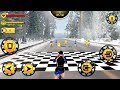 Bicycle Racing Fever Game MTB BMX Rider Cycle Race - Gameplay Android game