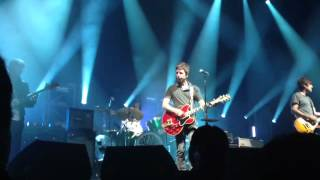 Noel Gallagher - Don't look back in anger (Mexico City 2012)