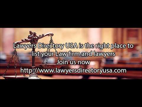 Local Lawyer Citation Sites for Attorneys & Law Firms