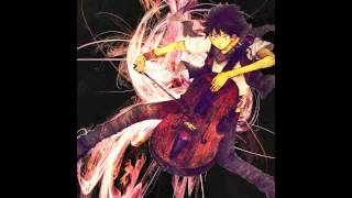 Rolling Stones-Not fade away (cello)
