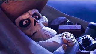 Coco All New Clips & Trailers (2017) HD thumbnail
