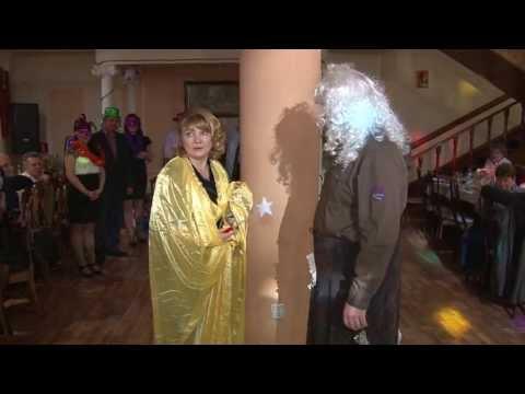 Три поросёнка-театр экспромт
