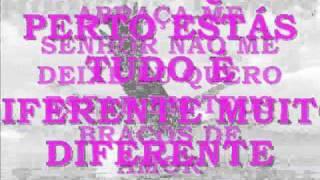 Aline Barros - Tudo é diferente (LEGENDADO)
