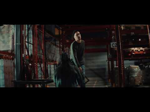 Brihang - Steentje (officiële videoclip)
