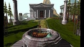 Myst Kinda Speed Run