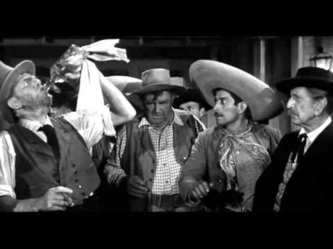 The Man Who Shot Liberty Valance - The Doctor