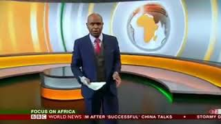 BBC World News 2018 Ethiopia has a new PM, Abiy Ahmed, the first from the Oromo