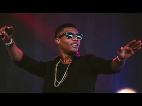 Kiss Daniel x Wizkid - Good Time