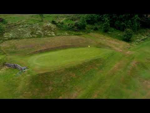 Clayton Golf Club 1 - 9