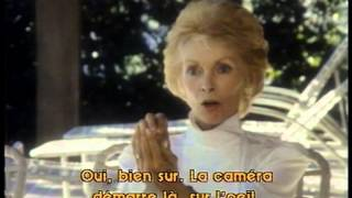 """Cinéma Cinémas - Spéciale Hitchcok - Janet Leigh """"la douche"""" - 1987"""