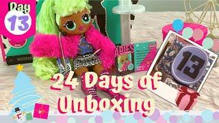 Lady Diva - LOL Surprise OMG with 20 Surprises Unboxing 2020 - LOL Fashion - Amazon/Target / Walmart
