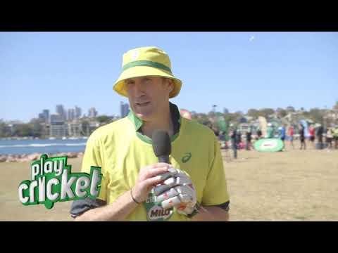 2017 National Play Cricket Week - Activity 8
