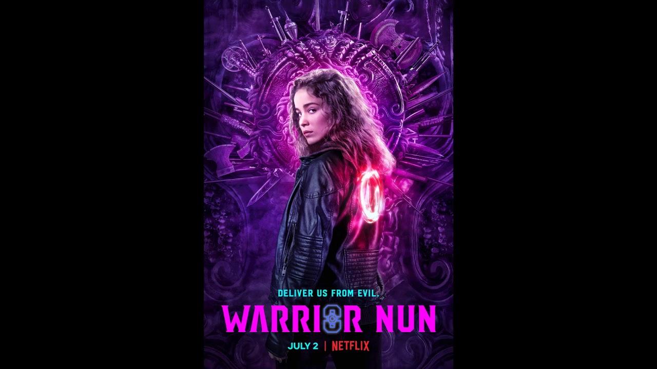 Chris Lake - I Want You | Warrior Nun OST