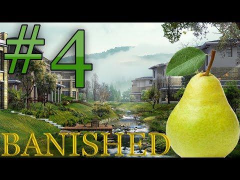#4 Banished - Poireuuuhh !