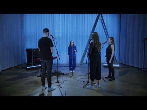 Alice Merton - Easy (A-cappella)