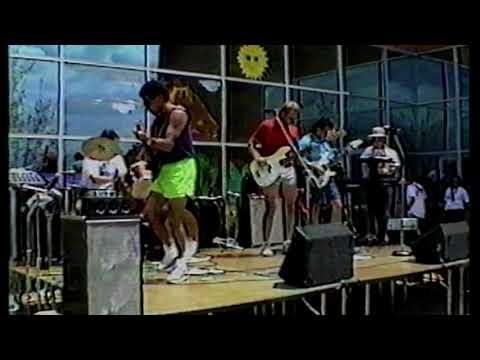 1991 May Jam