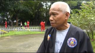 Martial Arts of the Philippines - Filipino Martial Arts Documentary