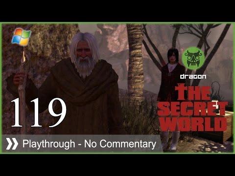 The Secret World - Pt.119 [Dragon]