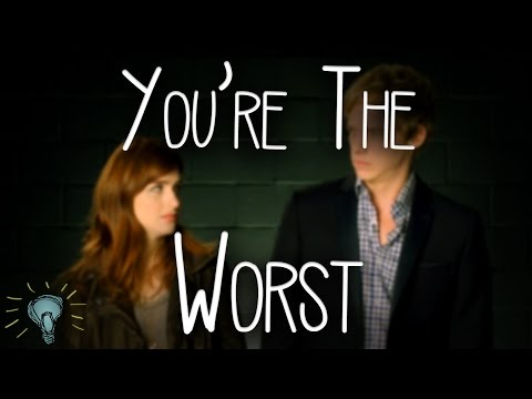 Why You Should Watch: You're The Worst