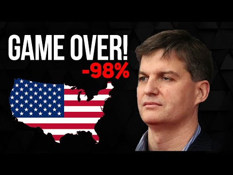 GAME OVER! Michael Burrys Newest Prediction: The ENTIRE Asset's Bubble Is About To Collapse