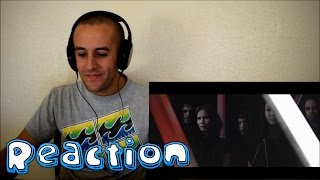 Dance to Death | Танцы насмерть Trailer REACTION!
