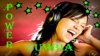 POWER CUMBIA  VOL 4  ( 2002 )