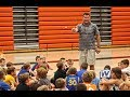 2018 Valley Tiger Youth Basketball Camp