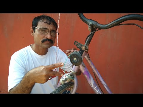 How to make a free horns using 12 DC motor || very easy process please watch only one time ||