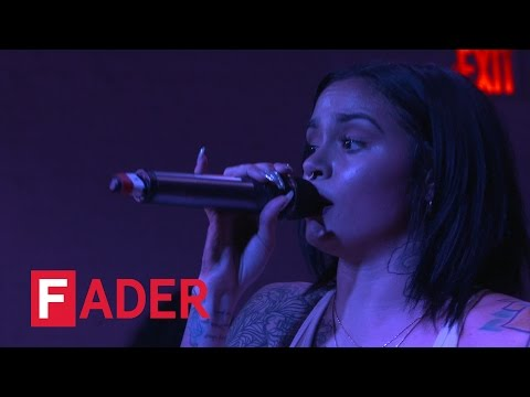 """Kehlani, """"The Way"""" - Live at The FADER FORT Presented by Converse (2)"""