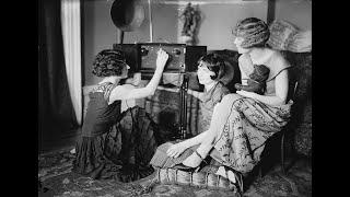 1920's Kit Radio