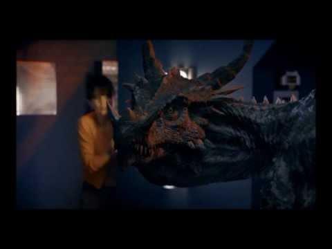 hablando de dinosaurios loquendo :episodio 10 Dracorex