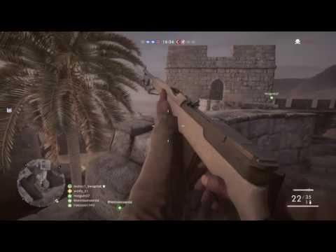Battlefield 1 : Medaille Ordre d'hippocrate (médecin)