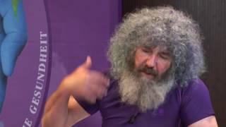 Robert Franz: Volkskrankheiten vermeiden!