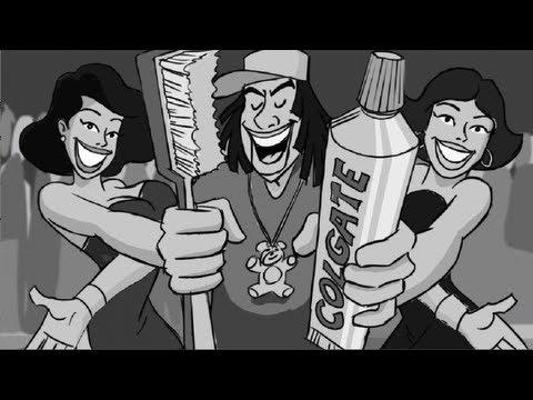 Waka Flocka Flame's - No Hands Parody (Brush Yo Teeth)