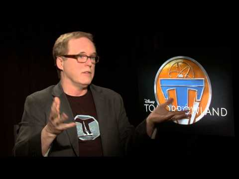 Disney's TOMORROWLAND: An Interview with Brad Bird