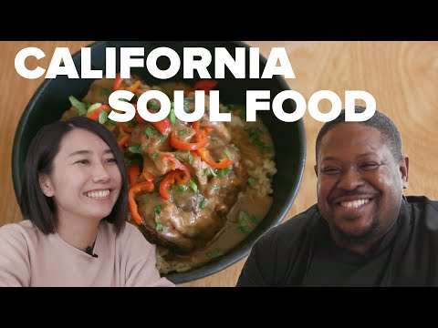 California Soul Food By Chef Keith Corbin • Tasty