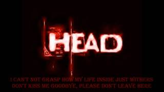 Love And Death - Paraylzed Lyrics Video