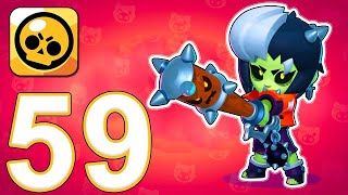 Brawl Stars - Gameplay Walkthrough Part 59 - Zombibi (iOS, Android)
