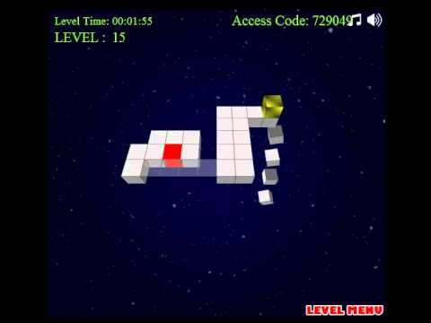 B-Cubed level 15