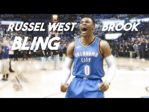 Russell Westbrook - 2018 ᴴᴰ •