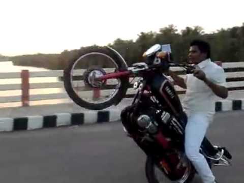 Super Bike Racing Kottappuram Payyans