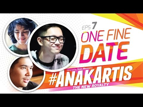 Anak Artis Webseries I One Fine Date I Ep. 7