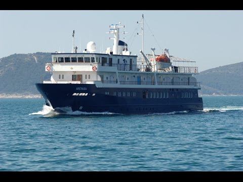 PASSENGER CRUISE SHIPS