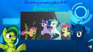 A Brony Pair Reacts - MLP Season 8 Episode 6 Surf And Or Turf