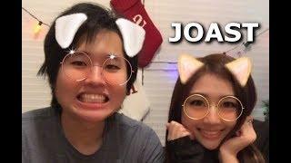 Toast and Janet Drama - JOAST MEME #1