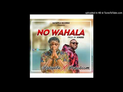 Nsemonee Katapila Feat. Ponobiom – No Wahala (Prod. By Kin Dee) |subscribe now for more|
