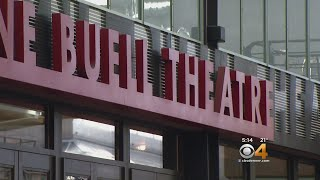 Metal Detectors Added To Security At Buell Theatre