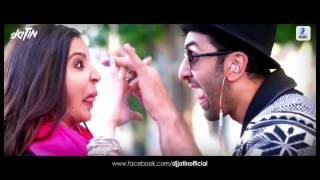 Download Hindi Video Songs - The Breakup Song - DJ Jatin Remix